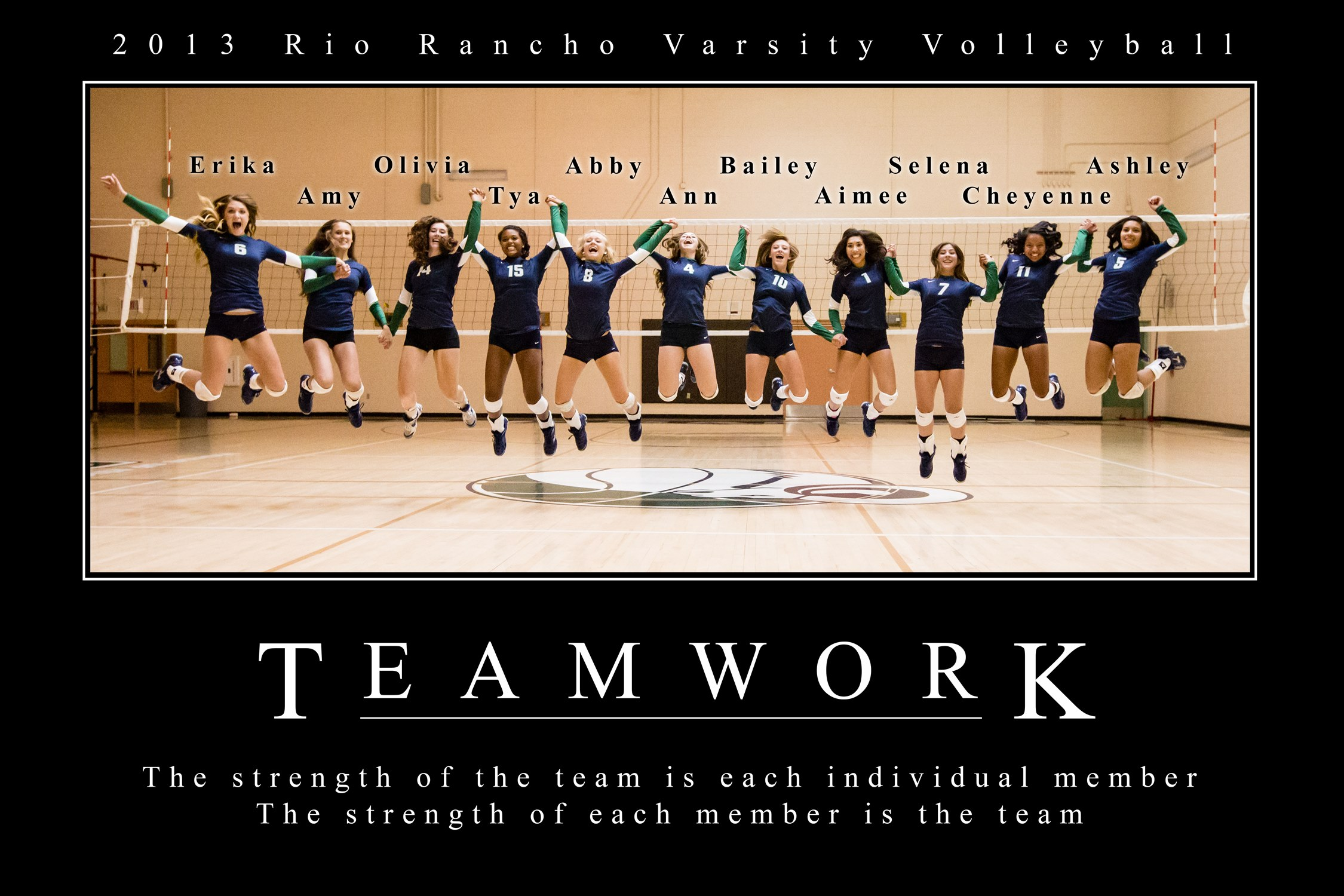 Teamwork Quotes Teamwork Quotes For Volleyball
